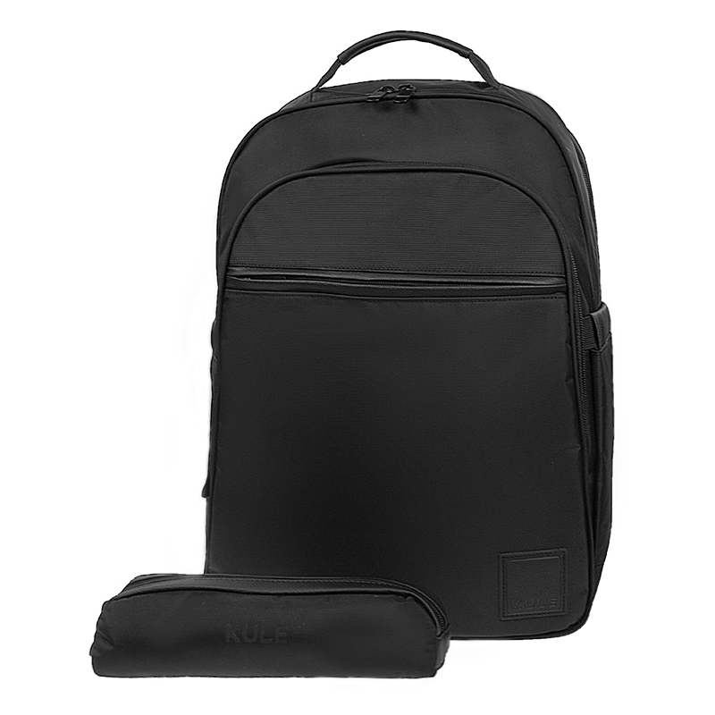 KULE KL1501-BLK with pouch