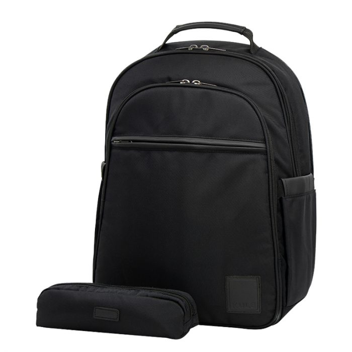KULE KL1501-B Black with pouch