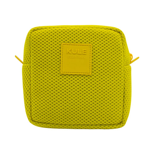 KULE KL1006 Personal Pouch Yellow