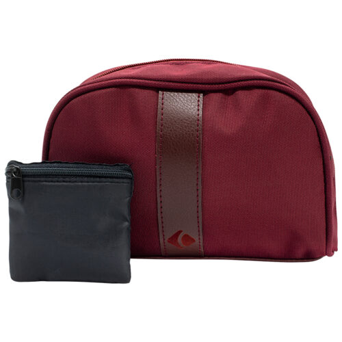 KULE KL1007 Personal Pouch Dark Red
